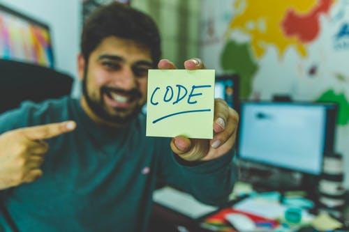 低代码开发